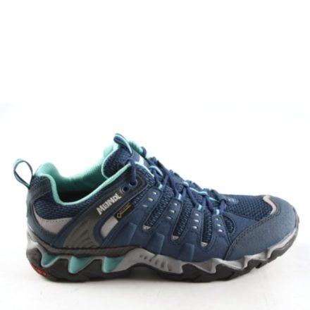 blauw Meindl 34550-49 Respond Lady GTX wandelschoenen (Blauw)
