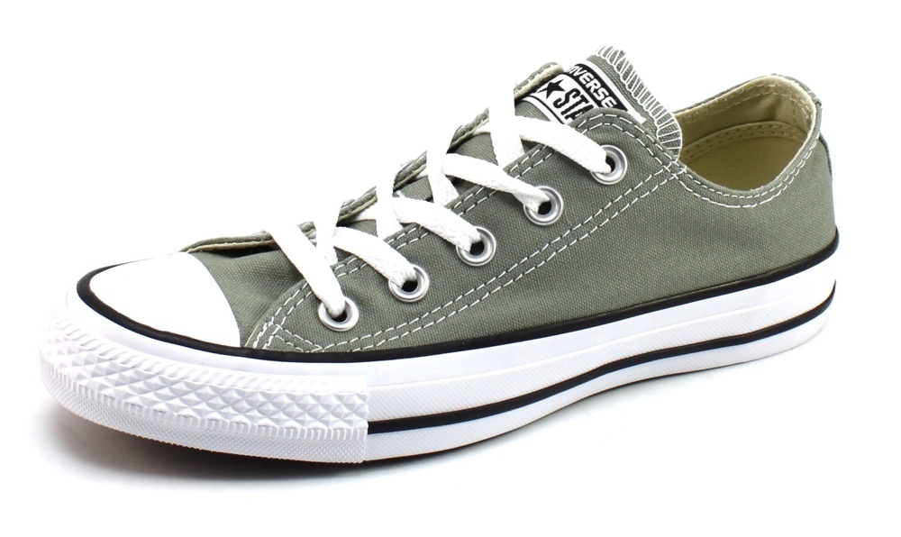 Converse lage sneakers All Stars ox Rood ALL02