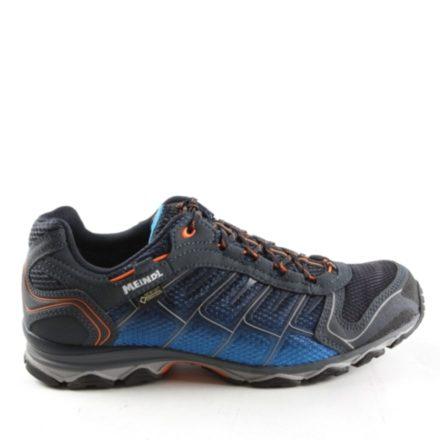 donkerblauw Meindl 39820-68 X-So 30Gtx wandelschoenen (Blauw)