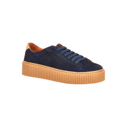Cream Kate Sneakers (Blauw)