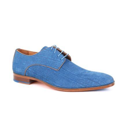 Melik Schoenen Matrix (Blauw)