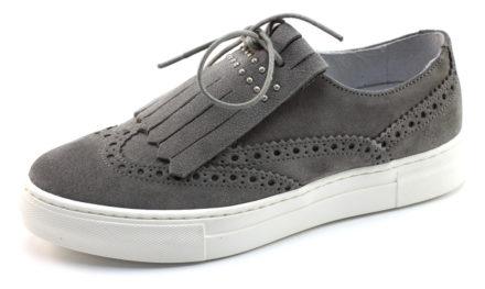 Monshoe 65263561 sneaker Grijs CHO43