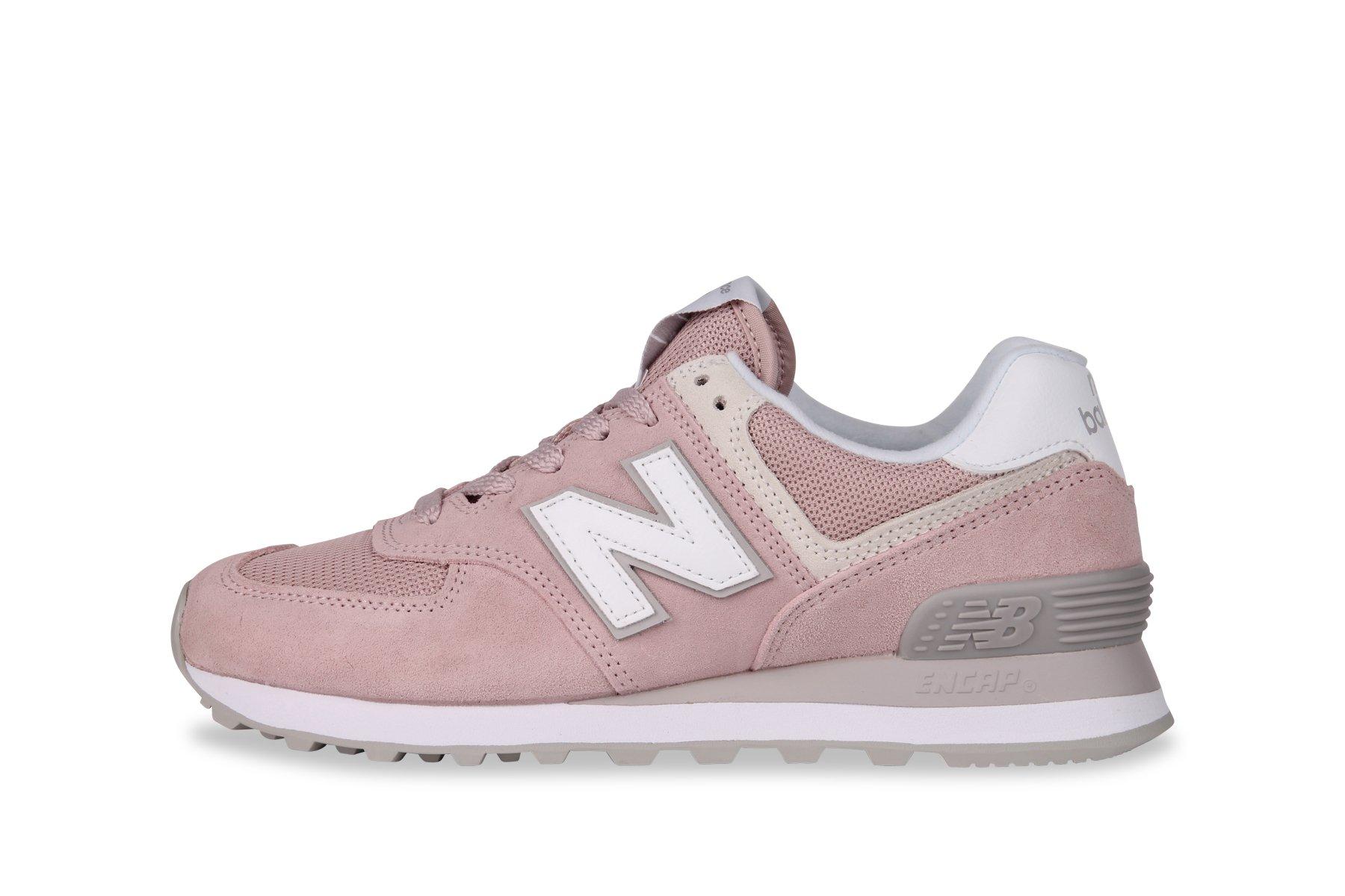 new balance 530 dame rosa