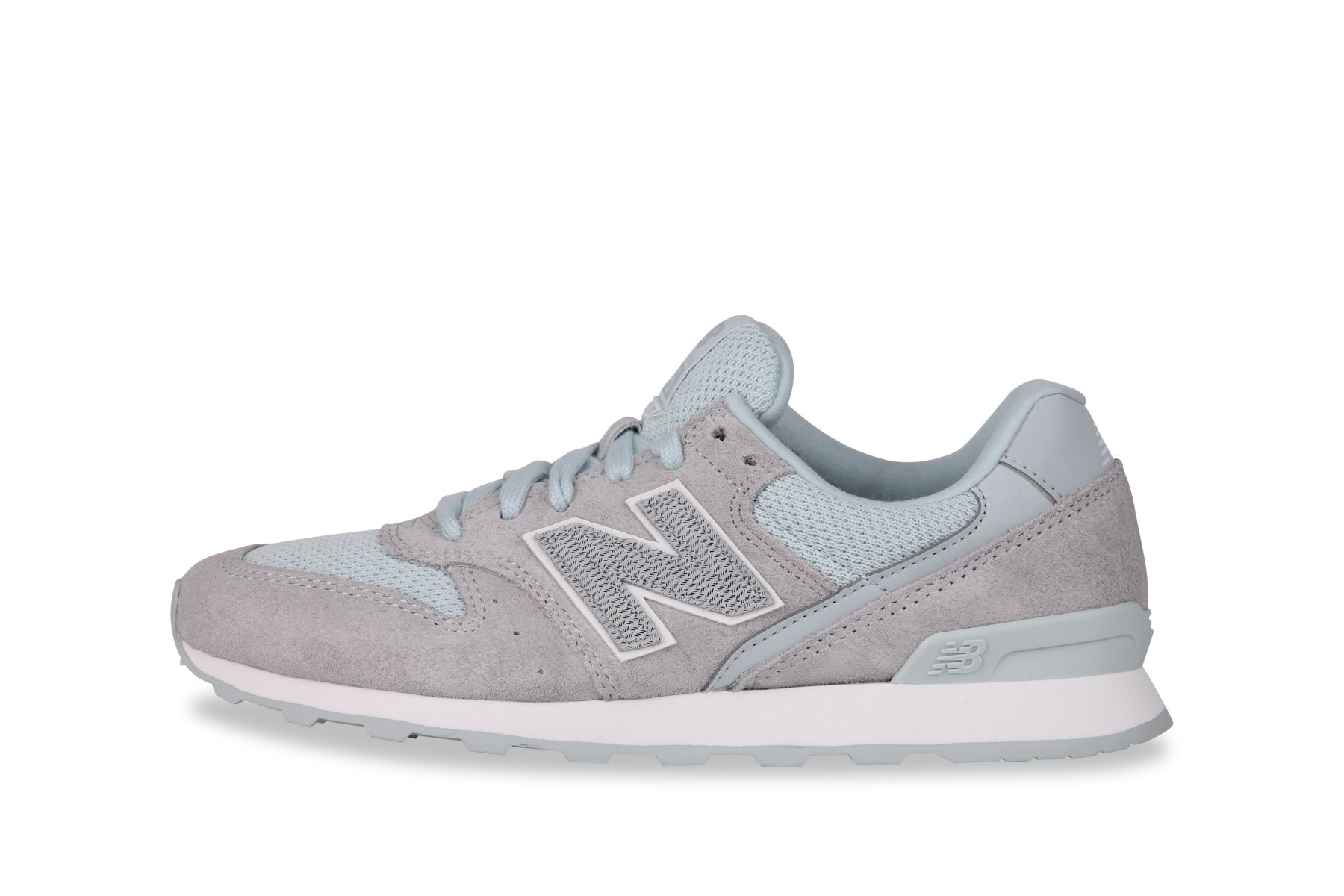 new balance 996 dames zwart
