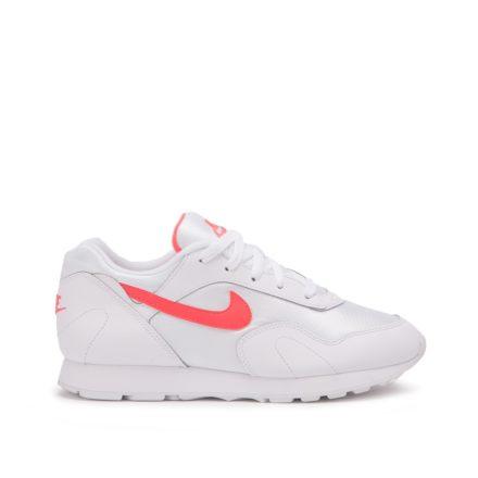 Nike WMNS Outburst OG (wit/rood)