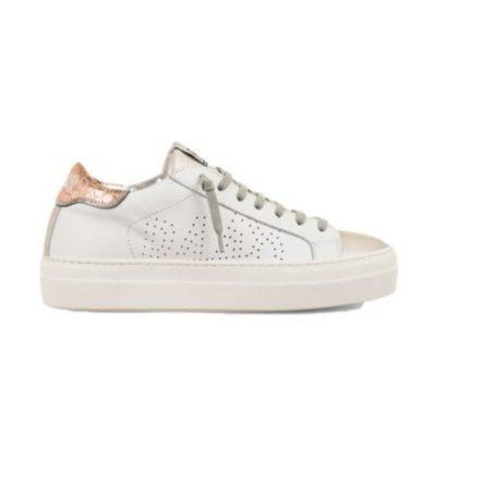 P448 E8 Thea Sneaker (Wit)