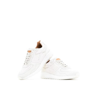 Rehab Footwear Hunter m lizard nubuck WIT (Wit)