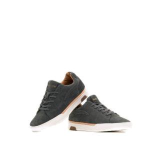 Rehab Footwear Thomas ll nubuck Donkergrijs (Grijs)