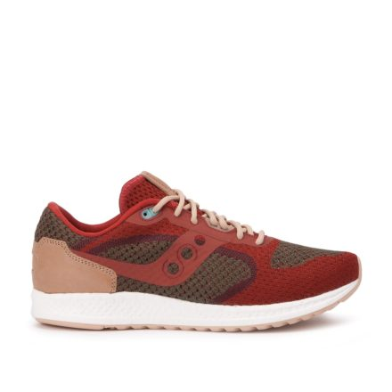 Saucony Shadow 5000 EVR (rood)