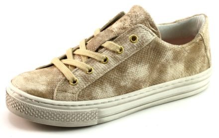 ShoeColate 65261242 sneakers Beige / Khaki CHO21