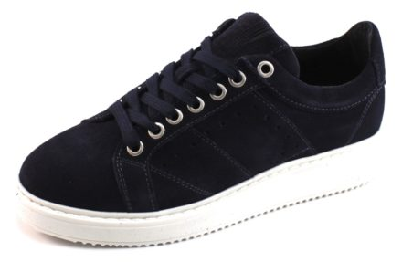 ShoeColate 65263683 sneaker Blauw CHO36