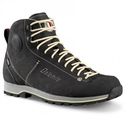 Dolomite Shoe Cinquantaquattro High Fg GTX Zwart