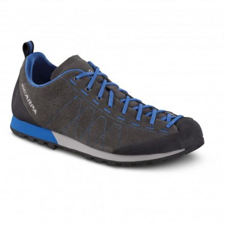 Scarpa Highball Zwart/Blauw