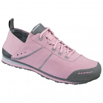 Mammut Women´s Sloper Low Canvas Roze