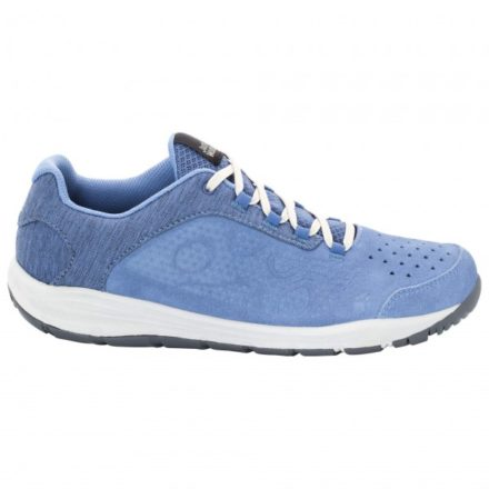 Jack Wolfskin Women´s Seven Wonders Low Blauw