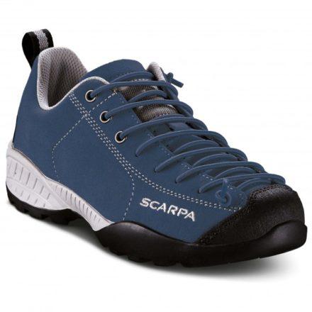 Scarpa Kid´s Mojito Blauw