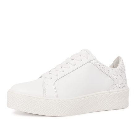 SPM soho sneaker laag wit