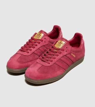 adidas Originals Samba FB (roze)
