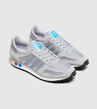 adidas Originals LA Trainer OG (grijs/zilver)