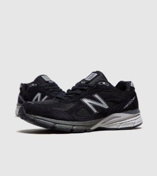 New Balance 990 (zwart/grijs)