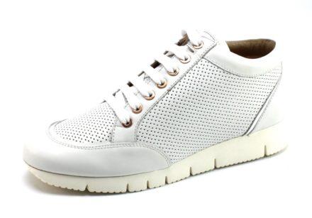 Unisa Budyplus-ri sneaker Wit UNI28