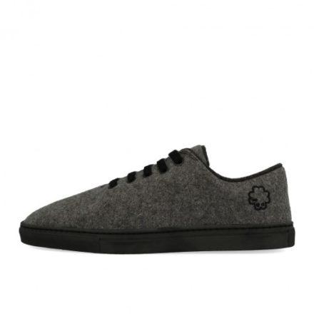 Baabuk Sneaker Black