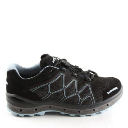 zwart Lowa Lm320625-9972 Aerox GTX Lo wandelschoenen (Zwart)