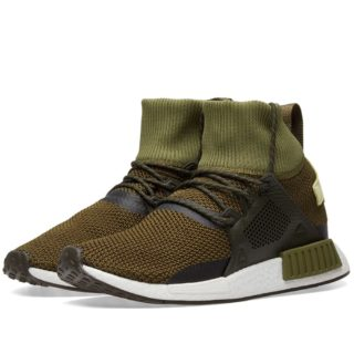 Adidas NMD_XR1 Winter (Green)