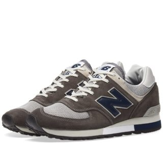 New Balance OM576OGG - Made in England (Grey)