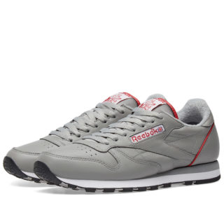Reebok Classic Leather Archive Pack (Grey)
