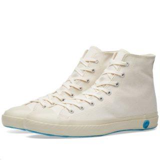 Shoes Like Pottery 01JP High Sneaker (White)