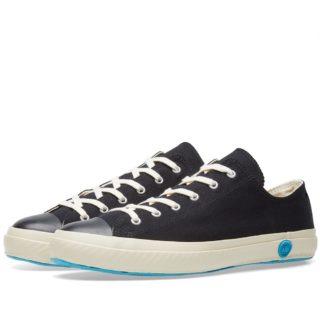 Shoes Like Pottery 01JP Low Sneaker (Black)