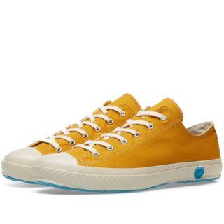 Shoes Like Pottery 01JP Low Sneaker (Yellow)