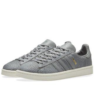 Adidas Campus W (Grey)