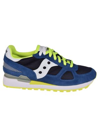 Saucony Saucony Shadow Original Sneakers (blauw)