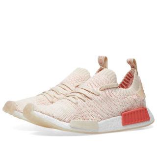 Adidas NMD_R1 Primeknit STLT W (Pink)