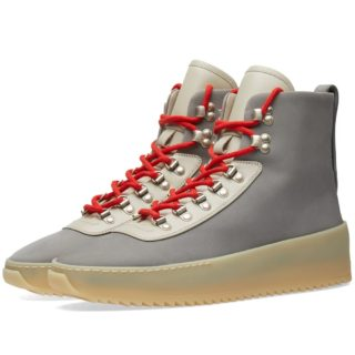 Fear Of God Hiking Sneaker (Grey)