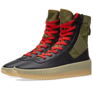 Fear Of God Jungle Sneaker (Green)
