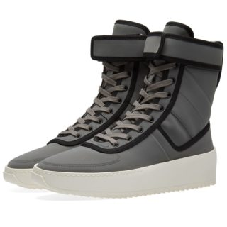 Fear Of God Military Sneaker (Grey)