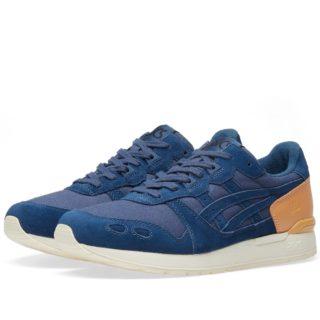 Asics Gel Lyte V Vachetta Tan Pack (Blue)