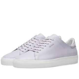 Axel Arigato Clean 90 Sneaker (Purple)