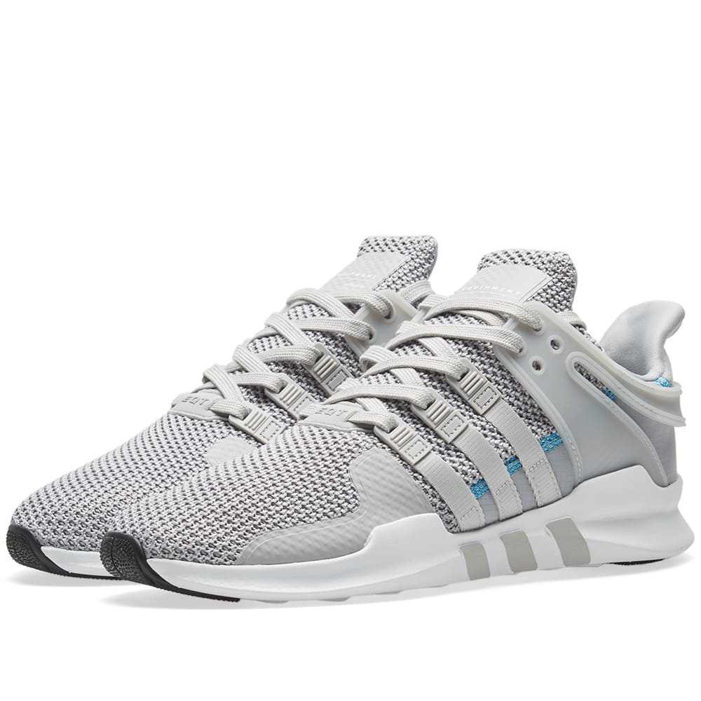 new arrival faa81 317c7 Adidas EQT Support ADV Ripstop (Grey)