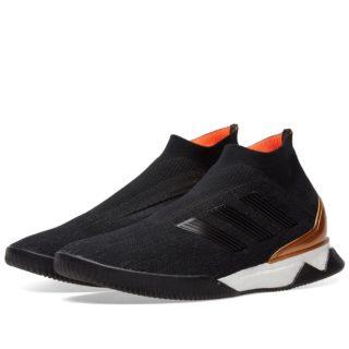 Adidas Consortium Nemeziz Predator Tango 18+ TR (Black)