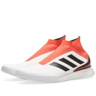 Adidas Consortium Nemeziz Predator Tango 18+ TR (White)