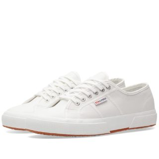 Superga 2750 EFGLU (White)