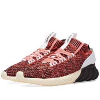 Adidas Tubular Doom Sock PK (Red)