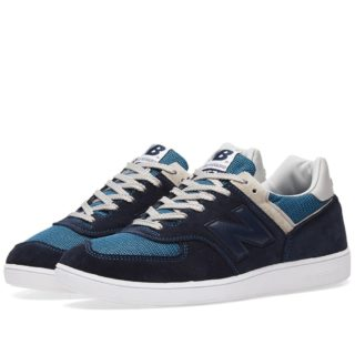 New Balance CT576OGN - Made in England (Blue)