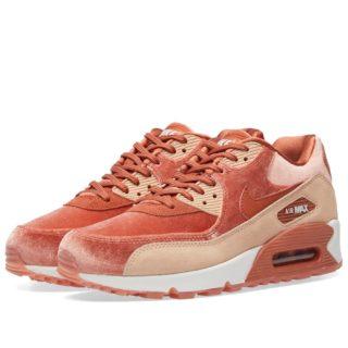 Nike Air Max 90 LX W (Pink)