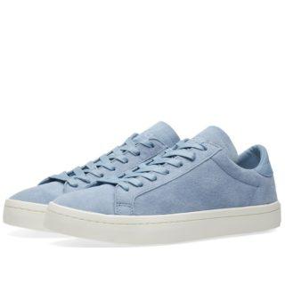 Adidas Court Vantage (Blue)