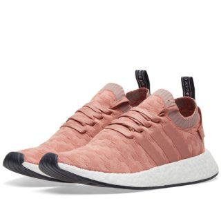 Adidas NMD_R2 PK W (Pink)